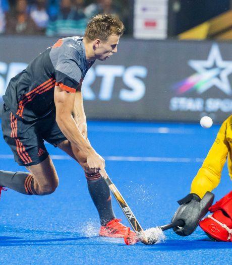 Nederland - België is de nieuwe hockeyklassieker: 'Vroeger een walk-over, nu billenknijpen'