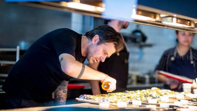 Sous-chef van sterrenzaak Pure C wordt chef-kok van nieuw restaurant Sergio Herman