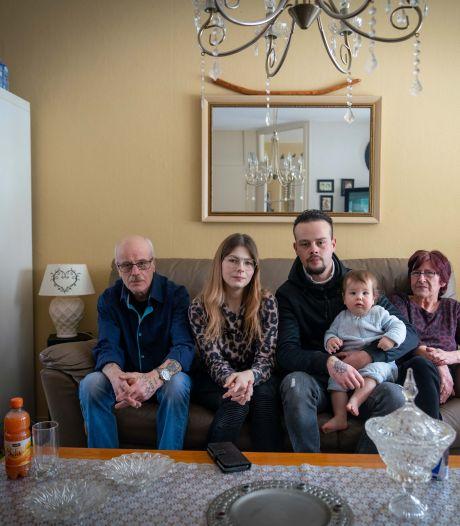 Duizenden reacties én hulp voor jonge moeder Jessica na rekening voor verrassingsbevalling in tandartsstoel