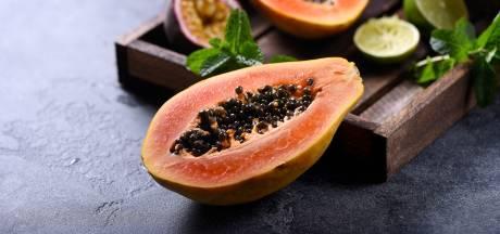 Kunnen papaja's maagbeschermers vervangen?