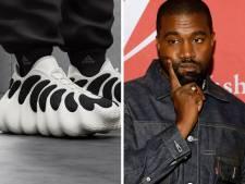 Les nouvelles Yeezy de Kanye West déchaînent la Toile