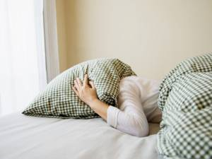 Pour trouver le sommeil, suivez la méthode 10-3-2-1-0