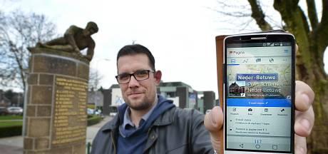 Evert de Bruine vertrekt uit gemeenteraad Neder-Betuwe