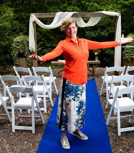 Ook eigenaren trouwlocaties balen van uitgestelde bruiloften: 'Je voelt het verdriet'
