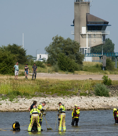 Vier drenkelingen, maar een verbod op rivierzwemmen komt er niet