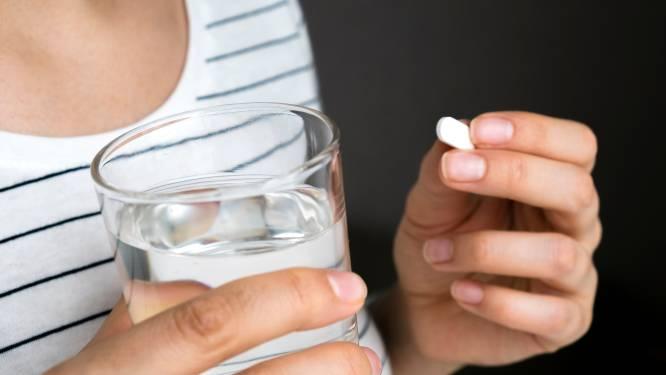 Verkoop pijnstillers stijgt naar jaareinde toe door zwak punt in maximumfactuur