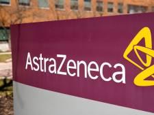 AstraZeneca demande une autorisation d'urgence pour son médicament contre le Covid-19 aux Etats-Unis