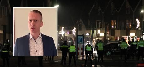 Urker burgemeester is woedend op zijn jongeren: 'Hiermee is een grens bereikt'