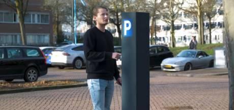 Kentekenparkeren werkt nog altijd niet perfect in Osse centrum: tot die tijd maar niet meer handhaven?