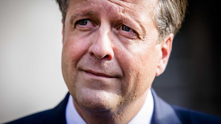 D66 geeft gehoor aan informateur Schippers' oproep tot reflectie