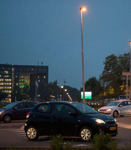 Meer dan 4300 handtekeningen tegen de campusroute in Wageningen