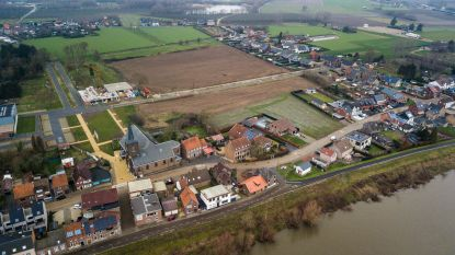 Wonen op het platteland is populair, gemeente creëert bouwgronden in Uikhoven