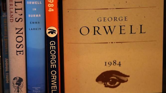 '1984' van George Orwell in juni op Broadway