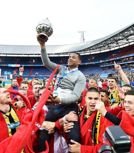 Wordt het de 20ste voor Ajax of de 2de voor Vitesse? De statistieken van de bekerfinale
