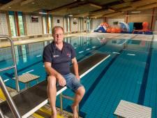 Zwembad Wapenveld floreert wéér, ondanks corona en faillissement zwemschool Akwaak