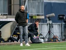Steijn ziet Lokhoff zitten als technisch directeur van NAC: 'Hoe eerder, hoe beter'