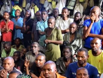 Dit jaar al 52 gevangenen gestorven door hongerdood in Congolese gevangenis