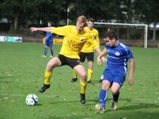 EFC versterkt zich met aanvaller Jim Daniëls van Reusel Sport