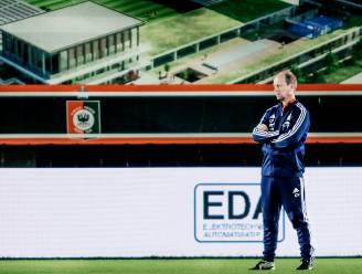 """Interimtrainer Cedric Vlaeminck (SK Deinze): """"Met deze club meegroeien is een leuke uitdaging"""""""