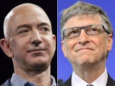 Vermogen 500 rijksten op aarde met bijna kwart gestegen: 4,5 biljoen