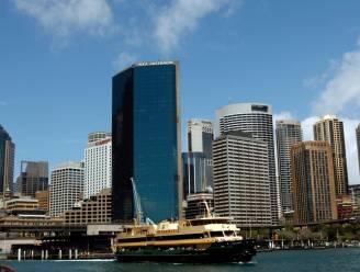Australische overzet heet Ferry McFerryface (maar niet iedereen begrijpt de grap)