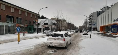 Sneeuwvrije straten deze week? Vergeet het maar