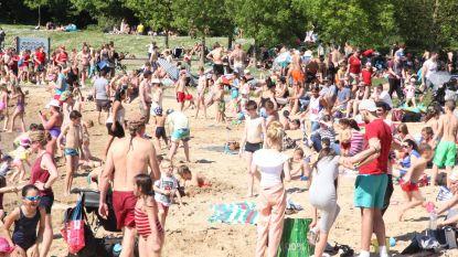 Zomeren dit weekend: kust en provinciedomeinen zijn er klaar voor