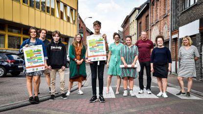 Buurtgedruis dekt zondag 'Langste Tafel' in Kloosterstraat