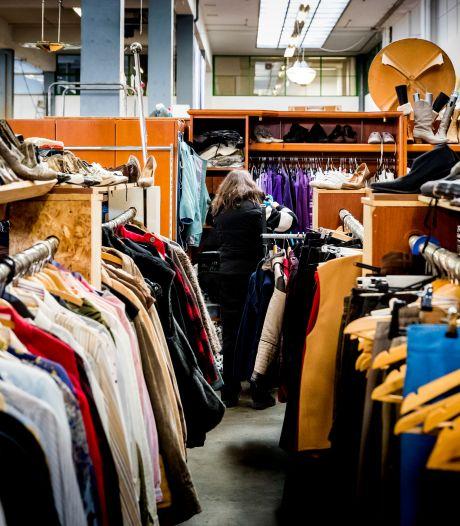 Saver onderstreept belang van hergebruik textiel