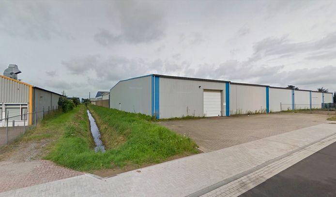 Het bedrijventerrein Gendt-Bemmel kan wel een upgrading gebruiken.
