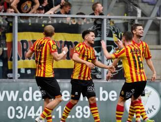 12 op 12 voor KV Mechelen na nipte zege tegen Beerschot, dat morst met kansen en nog steeds op eerste overwinning wacht