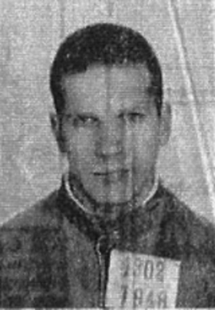 Klaas Karel Faber