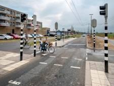 Gele strepen en geduld in strijd tegen spits rond Arnhemse scholen