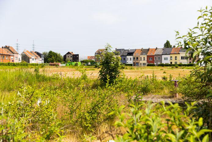 Site Akzo Nobel Vilvoorde wordt verbouwd met Hennep en bebouwd met duurzame woningen