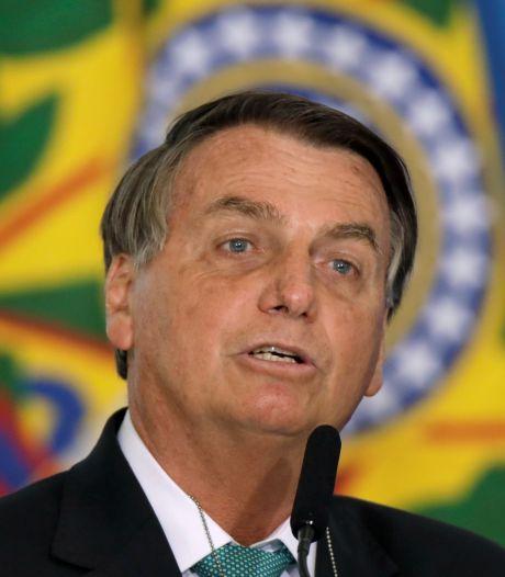 Malgré les critiques, Bolsonaro confirme l'organisation du tournoi au Brésil