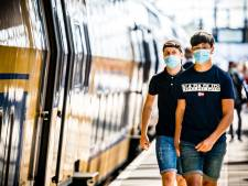NS start weer op: 'Als het spoor lang niet wordt bereden, dreigt roestvorming'
