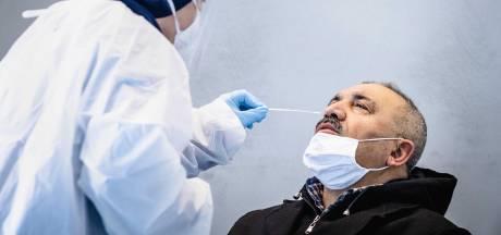 RIVM meldt 4604 nieuwe besmettingen