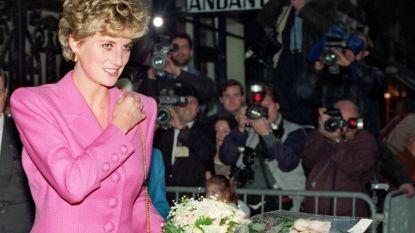 21 jaar geleden overleed Lady Di