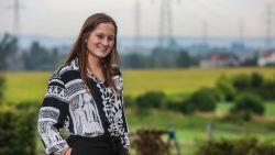 """Pauline Van Marcke in de politieke voetsporen van wijlen haar vader: """"Zonder mijn mama zou het nooit gelukt zijn"""""""