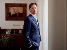 Joost Eerdmans stopt als lijsttrekker Leefbaar Rotterdam