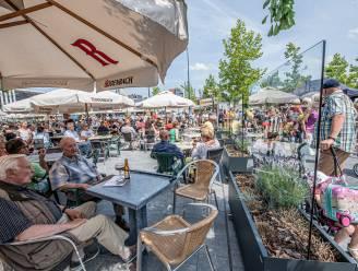 Extra terrassen en gratis kelnersopleiding voor jongeren en werkzoekenden: Roeselare reikt horeca helpende hand in aanloop naar heropening terrassen