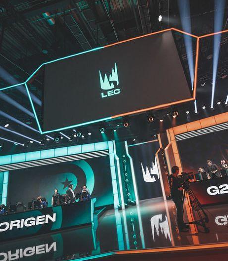Blijven de underdogs aan kop in Europese League of Legends-competitie?