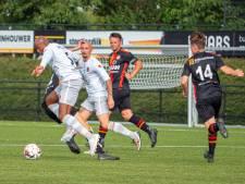 Acht goals bij je debuut voor SC Kruisland: 'Is er een typefout gemaakt? Nee, het is echt gebeurd'