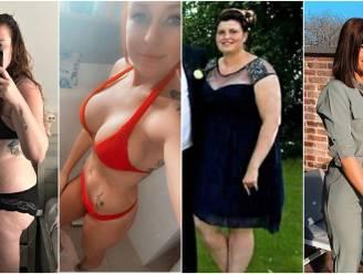 """Fauve (26) en Chelsey (24) vallen 101 kilogram af: """"We zitten veel beter in ons vel, na een hele zware periode"""""""
