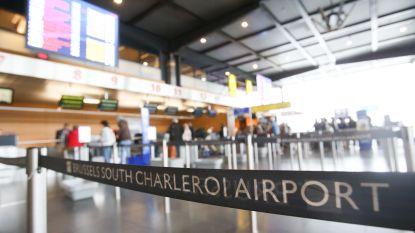 Langere wachttijden op luchthaven Charleroi door stiptheidsactie bij douaniers