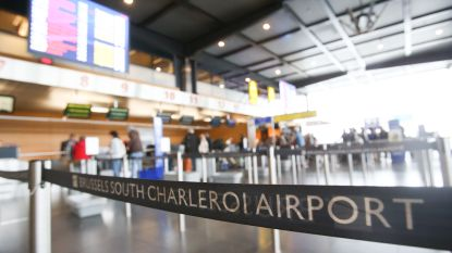 Luchthaven van Charleroi krijgt Burger King, Starbucks en Panos