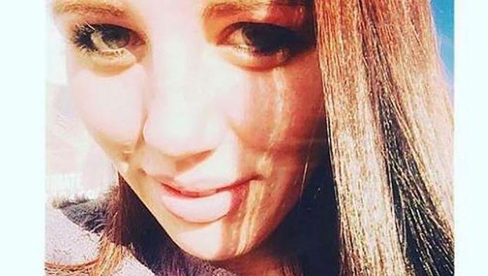 Brittany Leith liep na de crash de weg op om spullen te verzamelen en werd dodelijk aangereden.