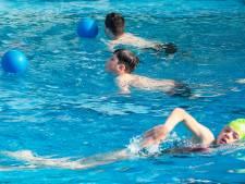 De jeugd mag weer zwemmen in Oud Gastel: 'We hebben heel wat moeten afzeggen'