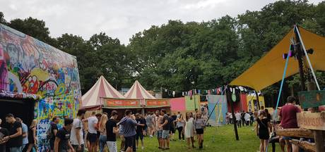 LandaGucha Festival op Landgoed Velder in Liempde: kleinschalig en gemoedelijk