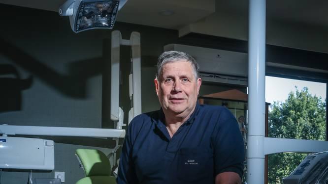 """Forensisch tandarts vraagt centrale databank met gebitsgegevens: """"Families van slachtoffers overstromingen bleven vijf dagen te lang in ondraaglijke spanning"""""""